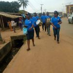 Women of Inestimable Values Foundation in Action