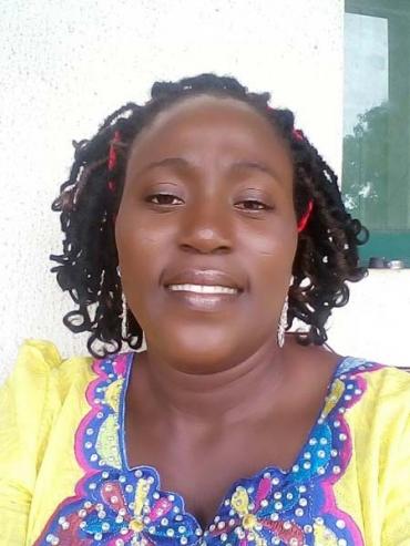 Mrs Odunayo Adeajayi