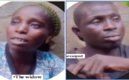 MAN RAPED MOTHER AND DAUGHTER