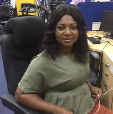 Mrs Adekunle Grace