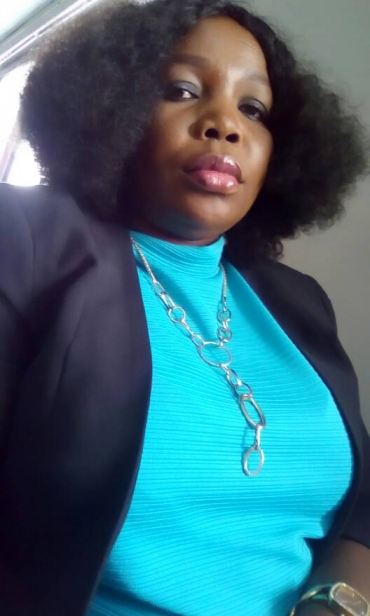 Mrs Oluronke Ikwetie