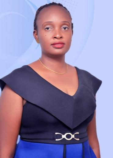 Nancy Imegwu